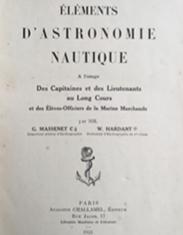 astronomienautique