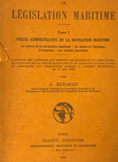 legislationmaritime